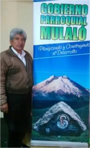 PRESIDENTE GAD MULALO.